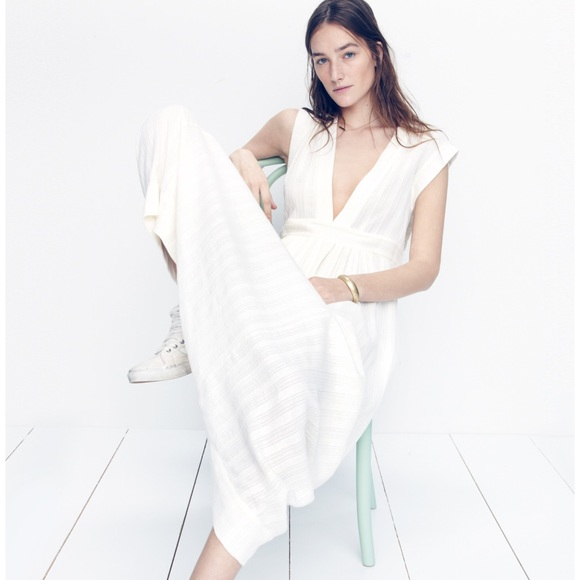 42fc07bbcb Madewell Dresses & Skirts - Madewell Dominica Cover-up Maxi Dress